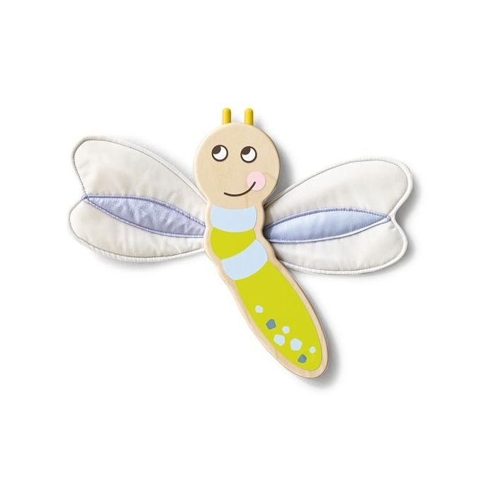 Dee Dee  the Dragonfly Ocean Theme Wall Decor by HABA, 054156