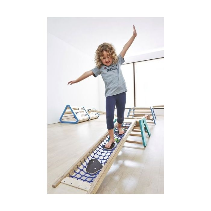 Stream Crossing Balancing Board by HABA, 056470