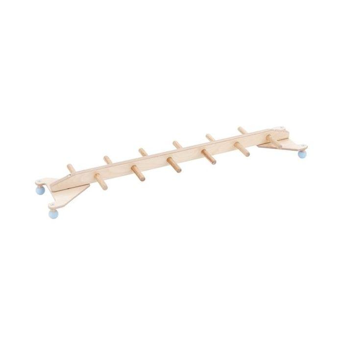 Peg Ladder Balancing Board by HABA, 056494