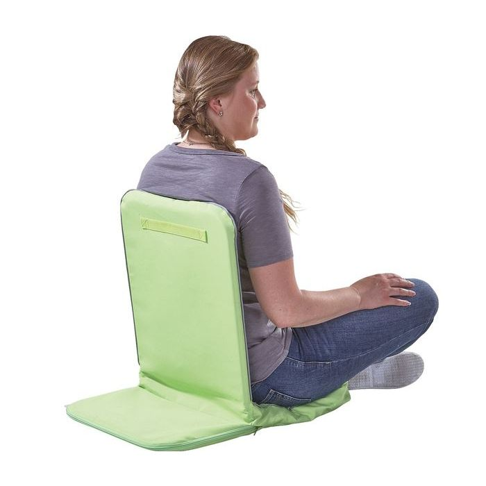 HABA Green Floor Chair