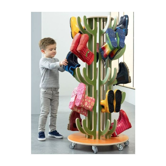 Cactus Style Boot Trees by HABA