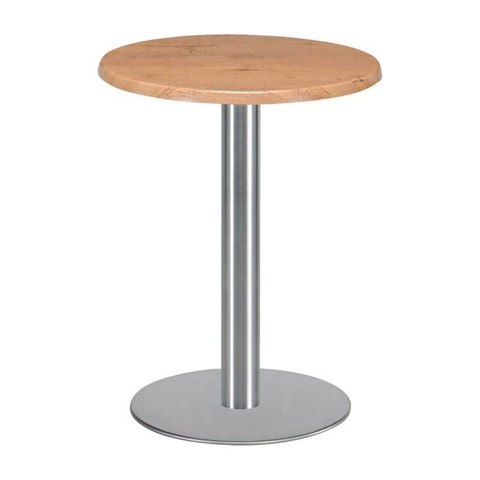 Indoor/Outdoor Bistro Table by HABA