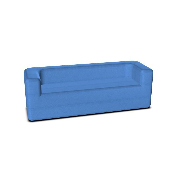 After School 3-Seater Sofa