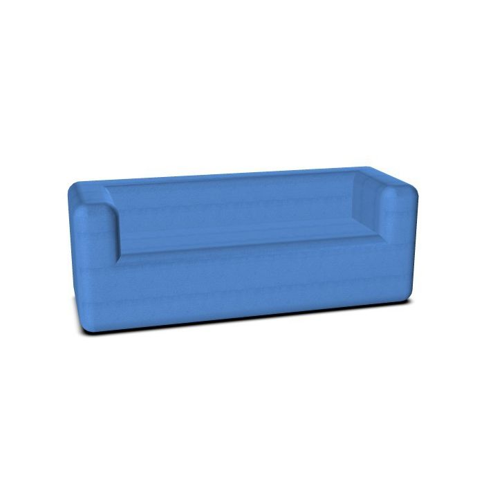 After School XL 3-Seater Sofa