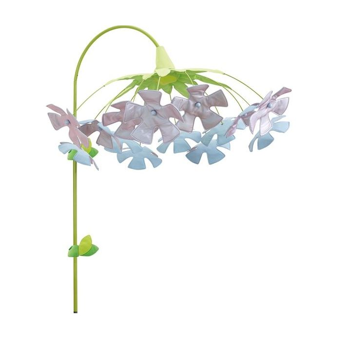 Flower Canopy Wall Element by HABA, 096305