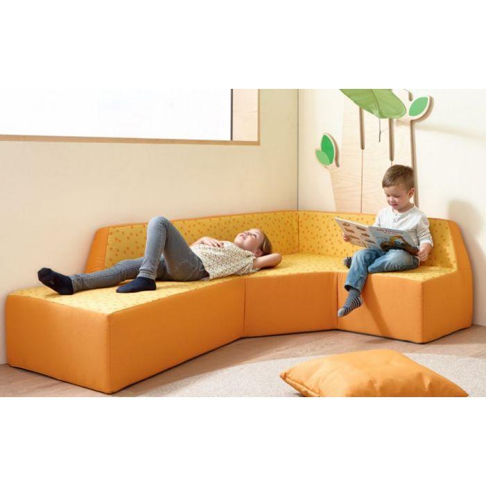 Corner Sofa Left by HABA