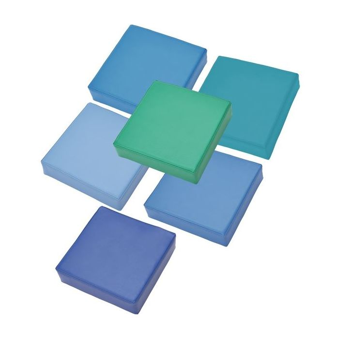 Reading Seat Cushions by HABA