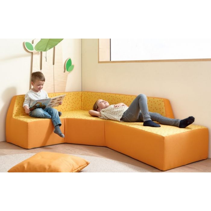 Corner Sofa Right by HABA