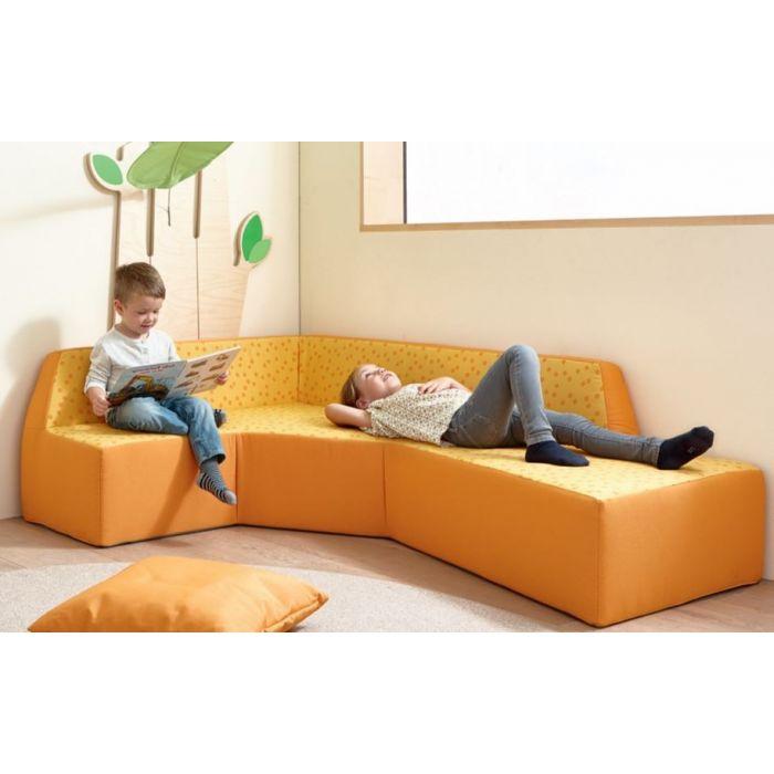 Corner Sofa Right by HABA