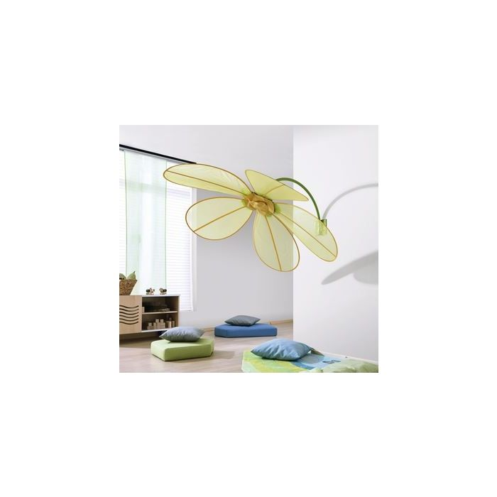 Flower Wall Element by HABA