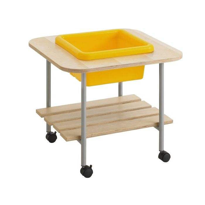 Square Sensory Table by HABA, 109700