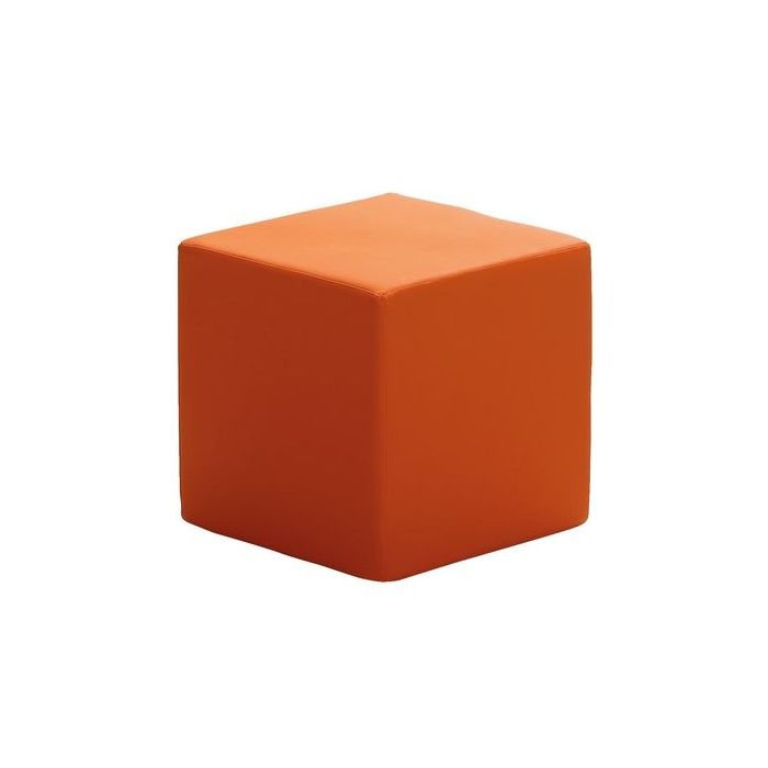 Foam Platform Cube Block by HABA - 15 ¾