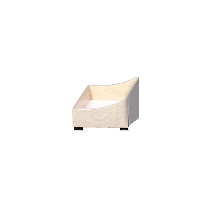 Willy the Bookworm Cart by HABA, 120999