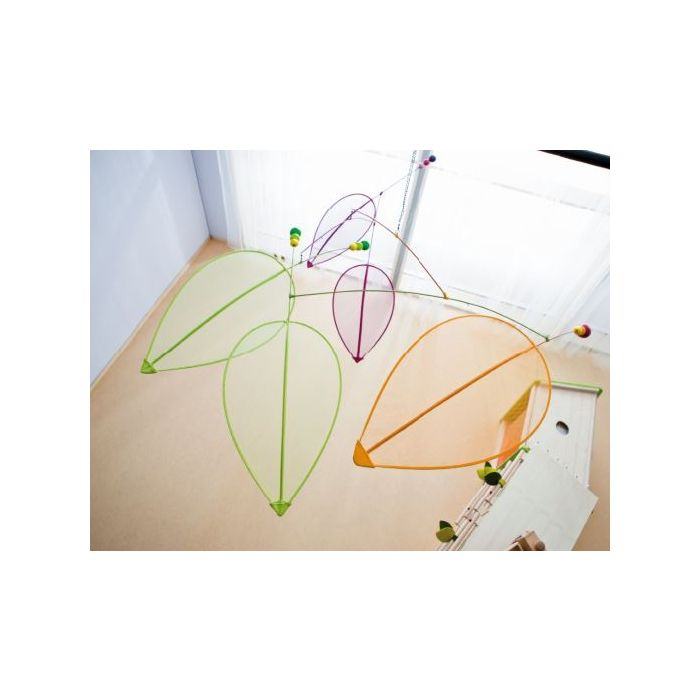 Grow.upp Leaf Mobile by HABA