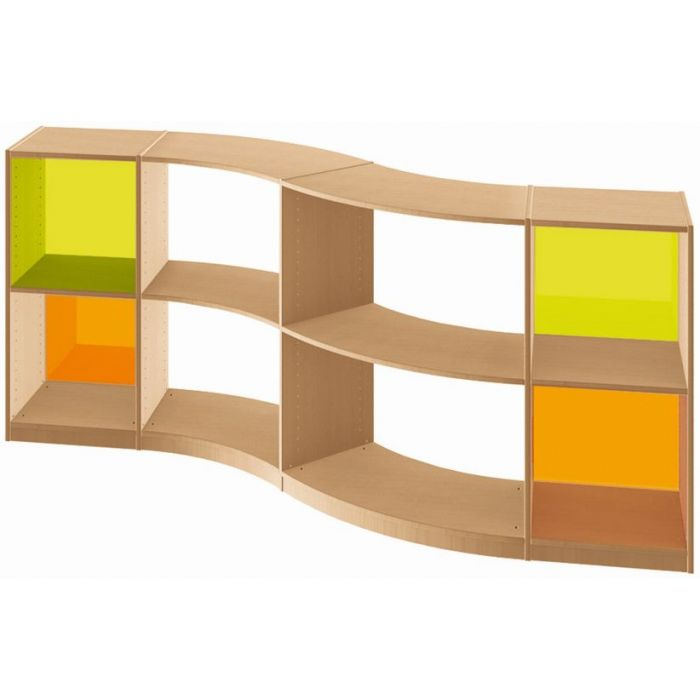 Rudolfo Shelf Combination 3 by HABA
