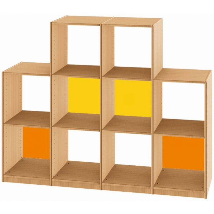 Rudolfo Shelf Combination 5 by HABA