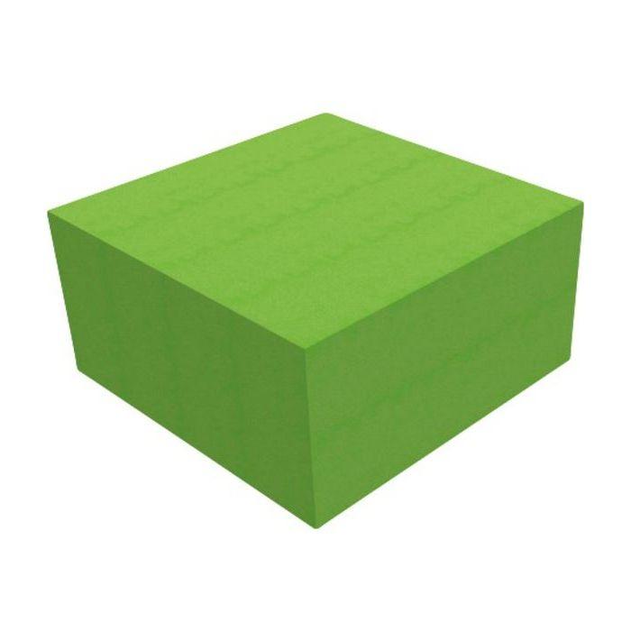 "Foam Platform Square Block by HABA - 8"" H"