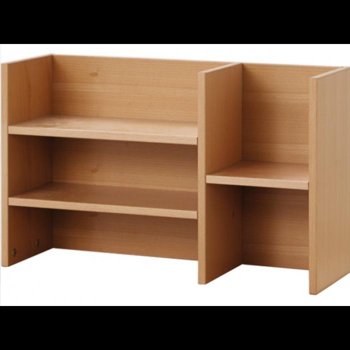 Jule Tableware Shelves by HABA