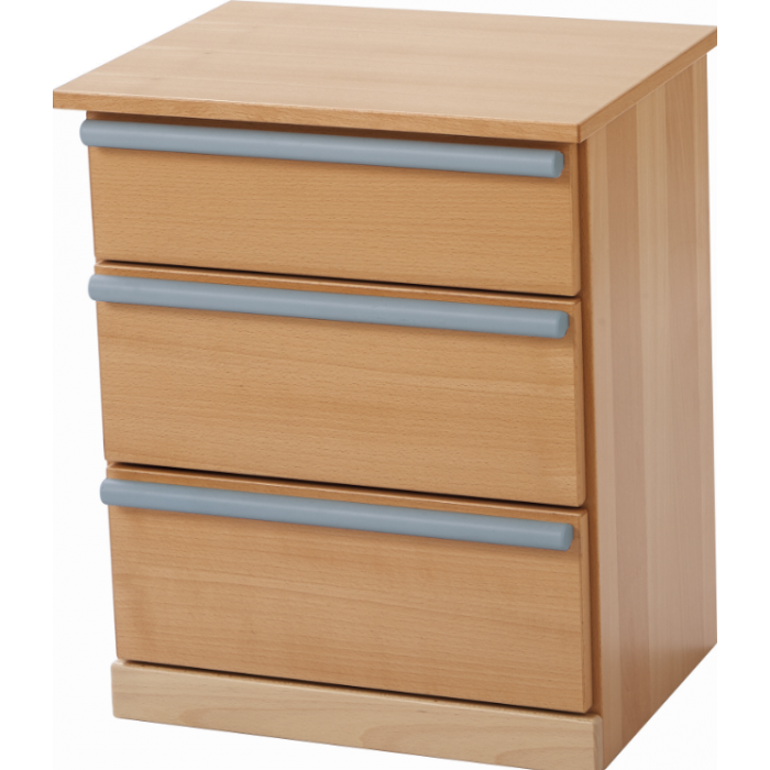 Jule Chest of Drawers by HABA