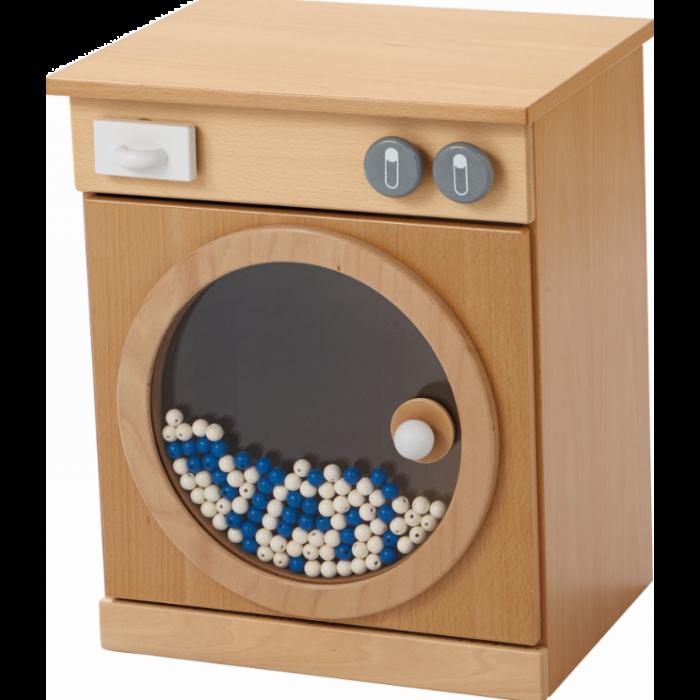 Jule Washing Machine by HABA