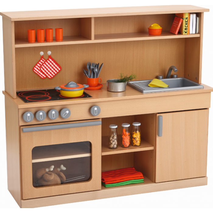 Jule Kitchen Unit by HABA