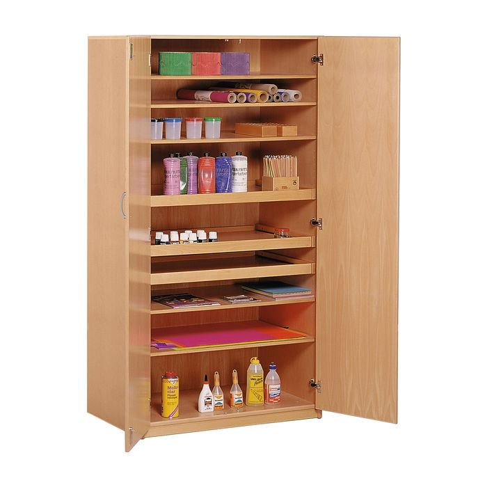 Forminant Work Material Cabinet by HABA