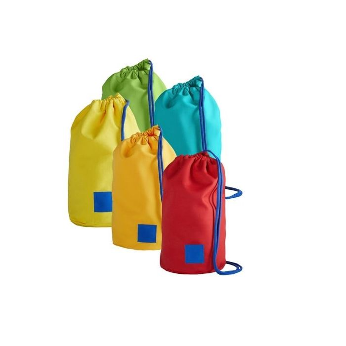 Set of 5 Hat Bags by HABA