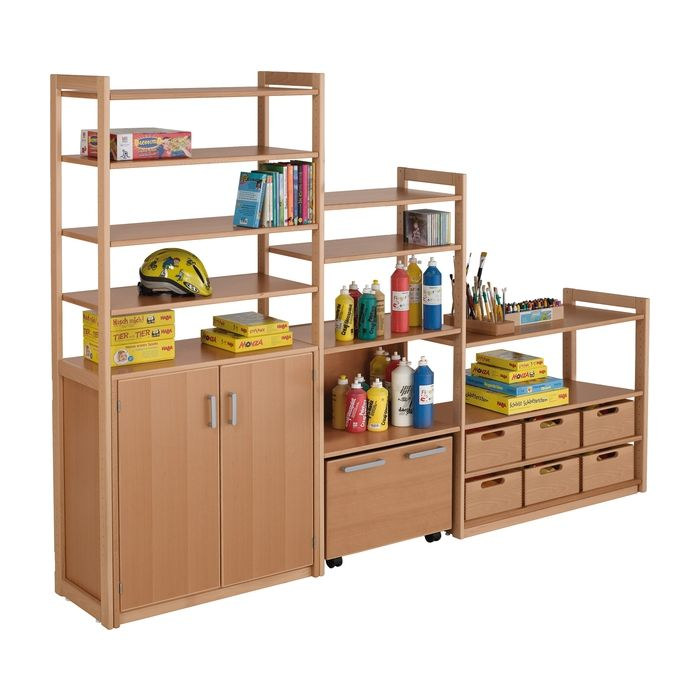 Forminant Shelf Combination 22 by HABA