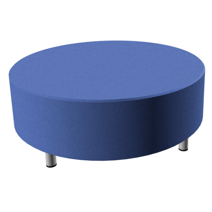 Relax Large Round Sofa by HABA