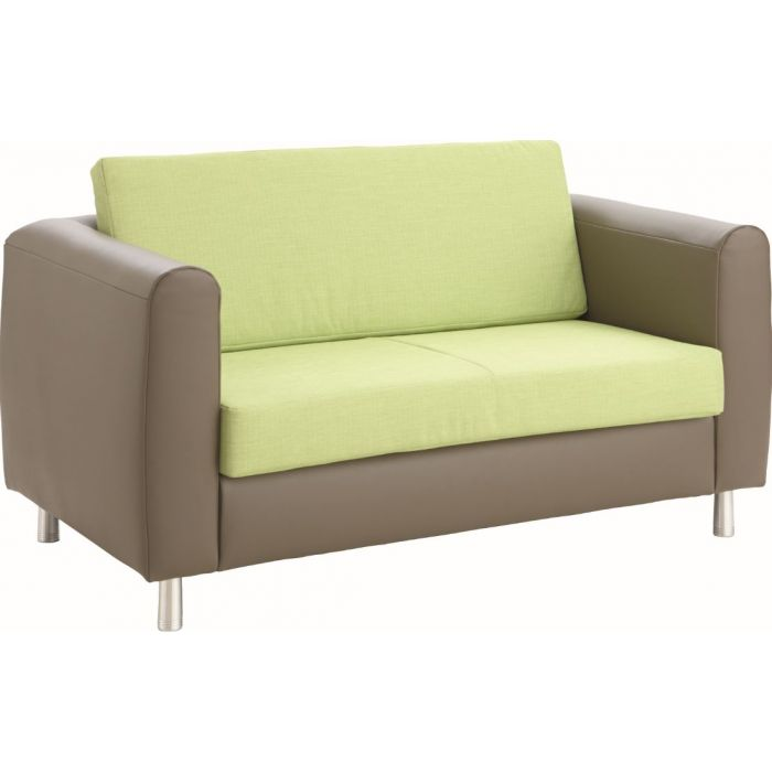 Two-Seater Couch (Fabric) by HABA, 158575*
