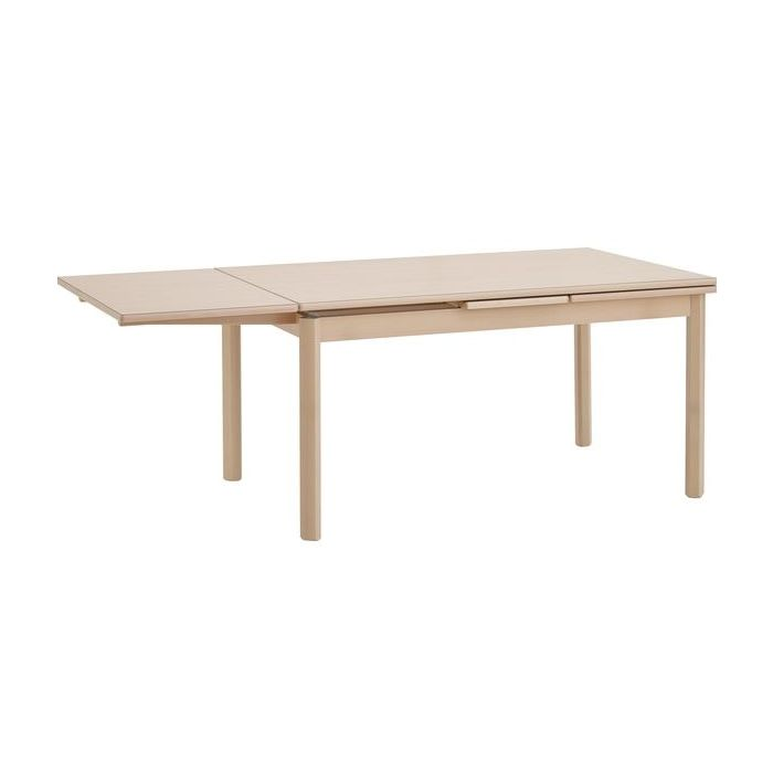 Extending All-Purpose Table (47½