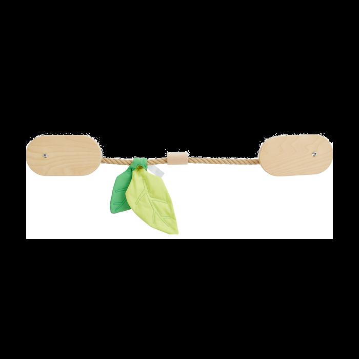 Tactile Rope Bar by HABA, 172504