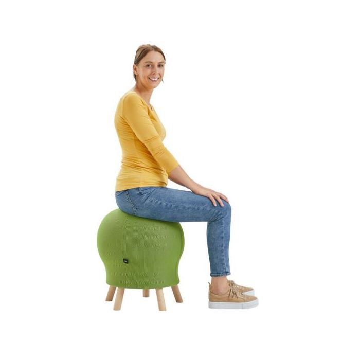 Ergonomic Ball Stool by HABA, 180784*