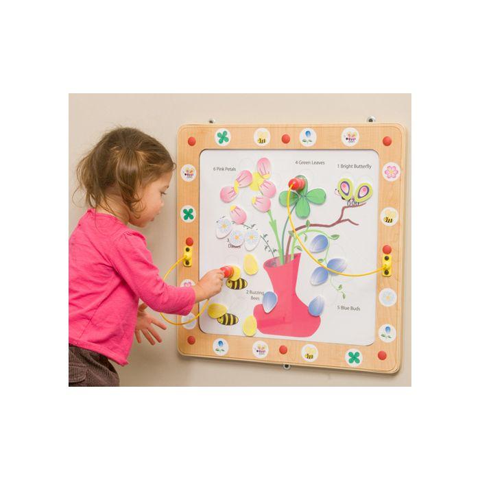 Children's Furniture Company® Flowers