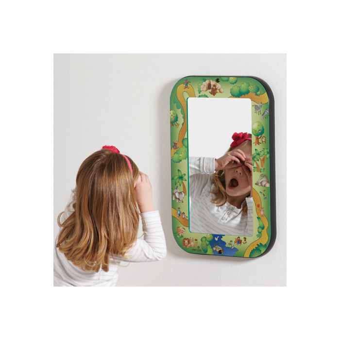 Safari Children's Saftey Mirror