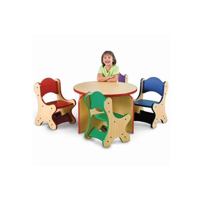 Friends Play Table by Gressco