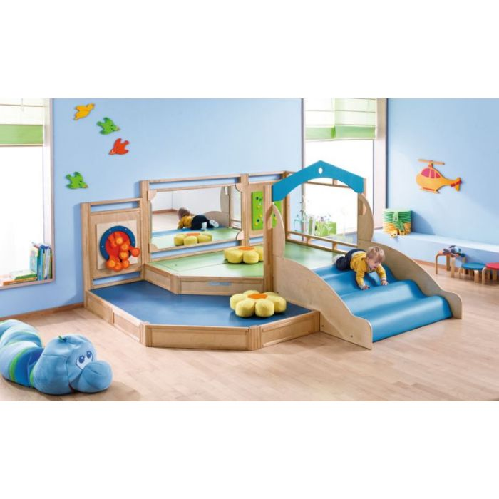 Gemino+ Toddler Play Area by HABA, 259086