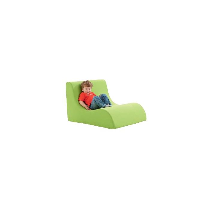 Wave 2-seater Sofa by HABA