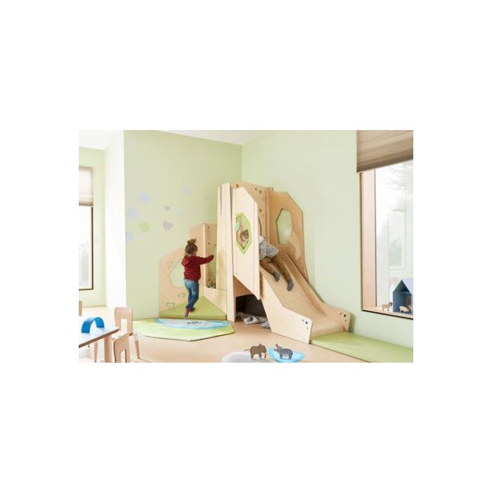 Grow.upp Hedgehog Castle Loft by HABA, 341156 & 341157