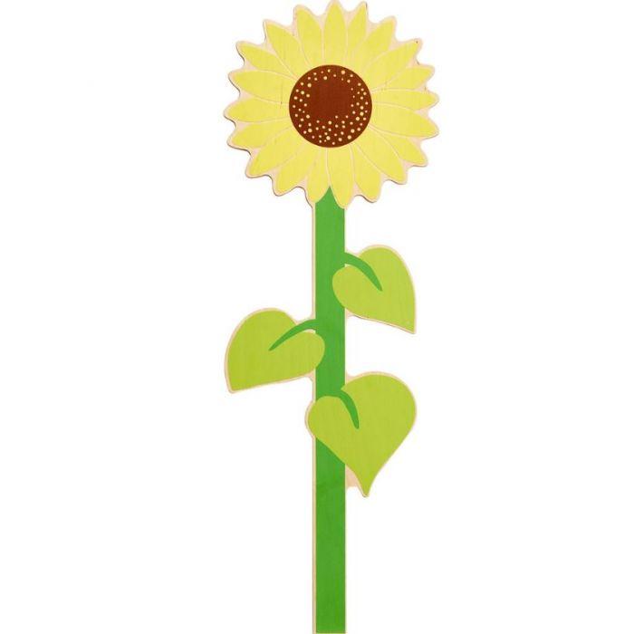 Sunflower Mirror Applique by HABA, 370150