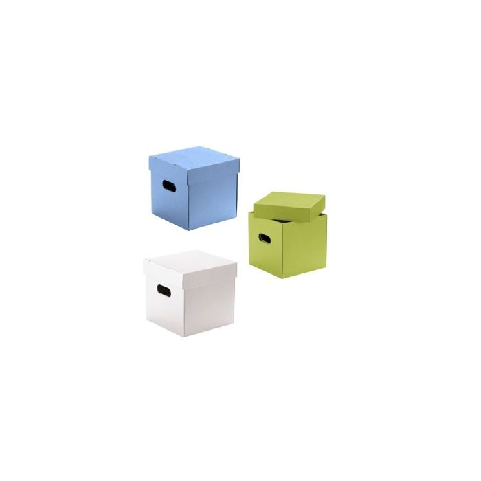 Carton Boxes by HABA, 379102, 379103 & 379106