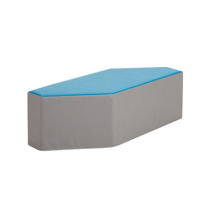 Alpha Seating Element (Fabric) by HABA, 379464*