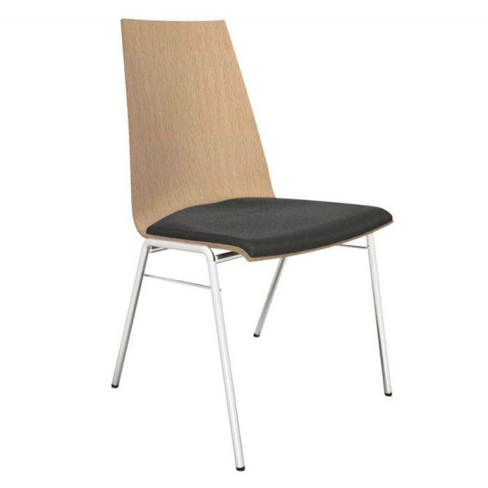 Atlanta 450 Chair w/Cushion by HABA, 379977*