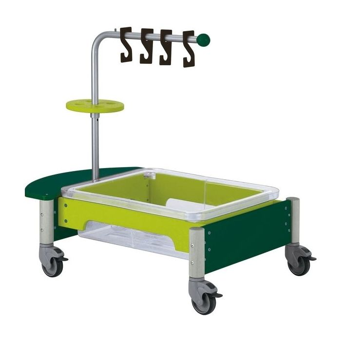 Sidecar for Water/Sand Activity Table by HABA