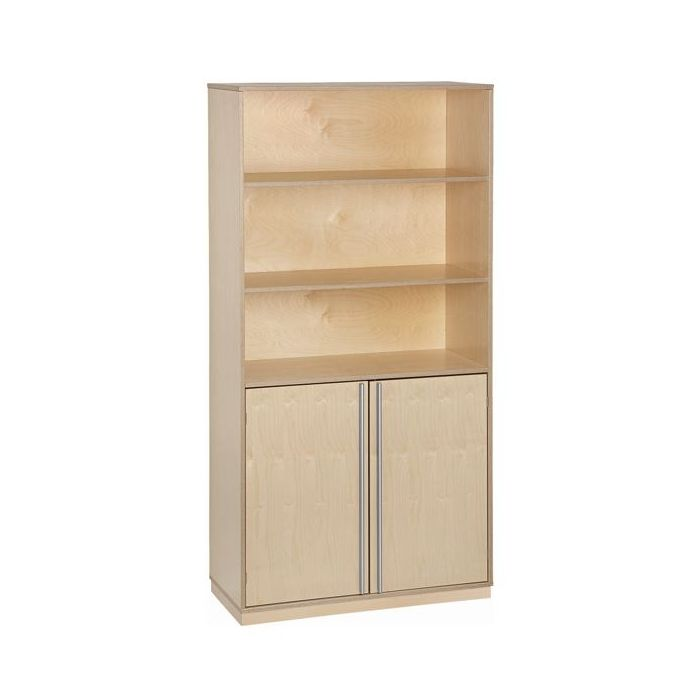 Move-Upp Tall Cabinet with Double Doors by HABA