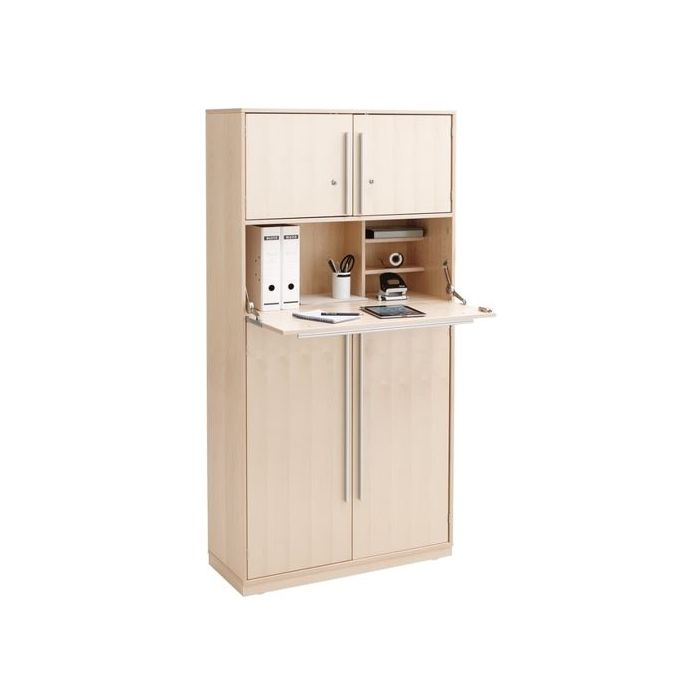 Move Upp Workplace Cabinet by HABA