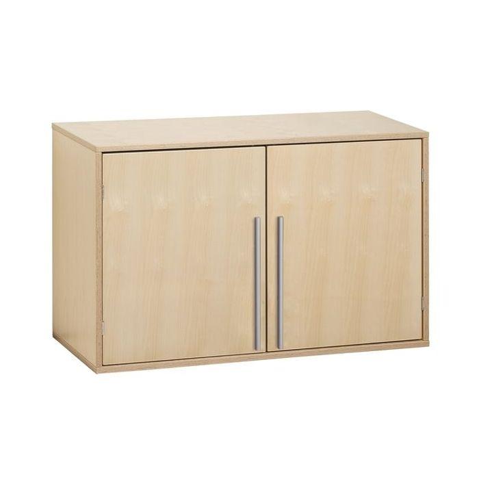 Move Upp 2-Door Top Cabinet by HABA
