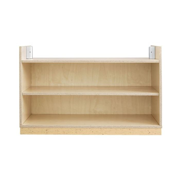 Move Upp Bottom birch back panel cabinet 21