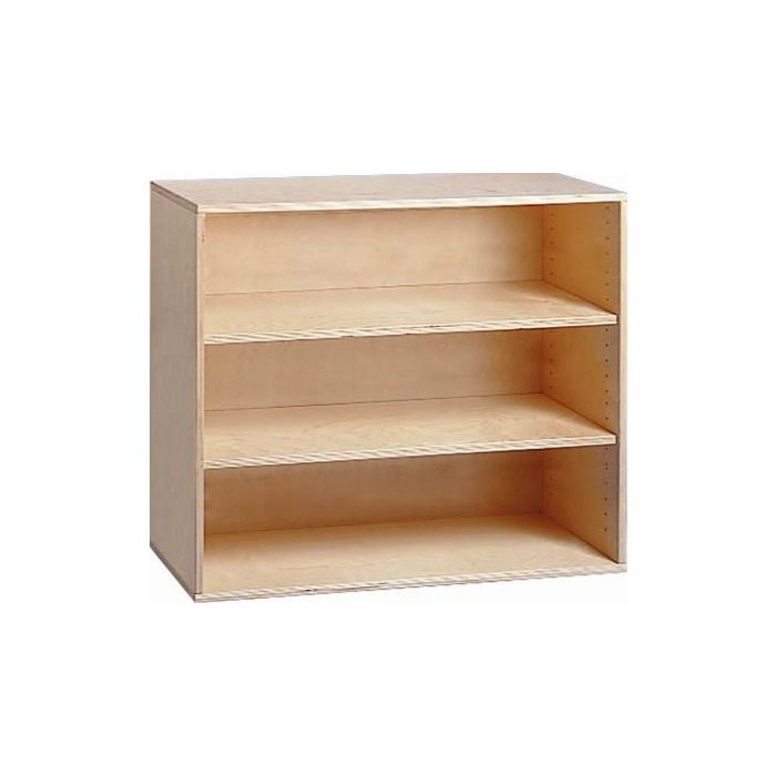 Move Upp Cabinet w/ 2 Shelves by HABA