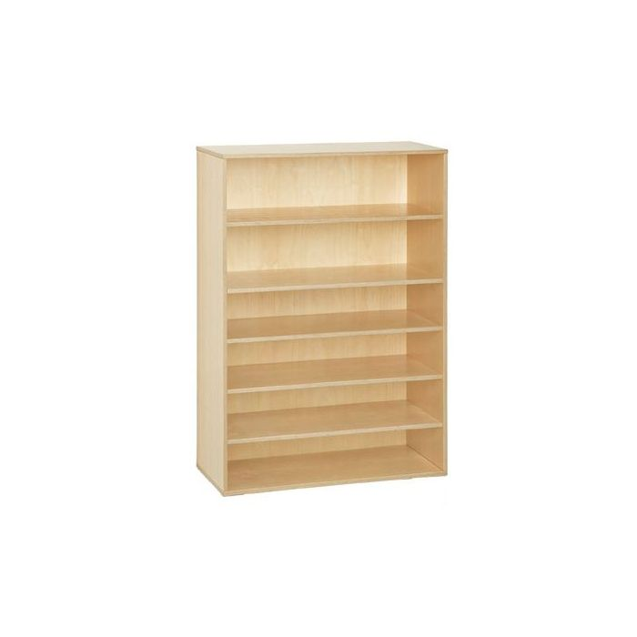 Move Upp Cabinet w/ 5 Shelves by HABA